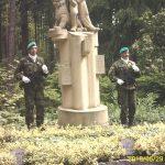 Čestná stráž (Aktivní zálohy AČR)